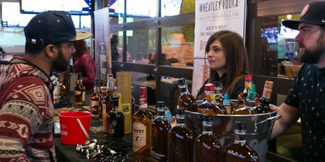 2020 St. Louis Winter Whiskey Tasting Festival (January 25) tickets