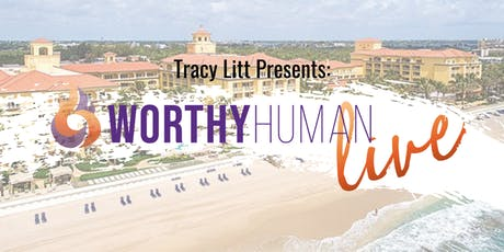 Worthy Human LIVE 2020 (Purchase Tickets in Description) tickets