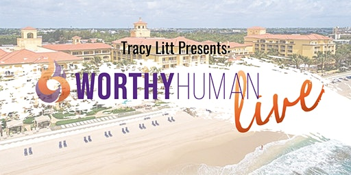 Worthy Human LIVE 2020 (Purchase Tickets in Description)