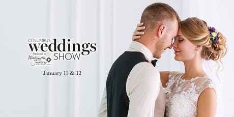 2020 Columbus Weddings Show presented by Worthington Jewelers tickets