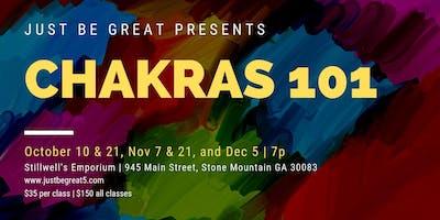 Chakras 101
