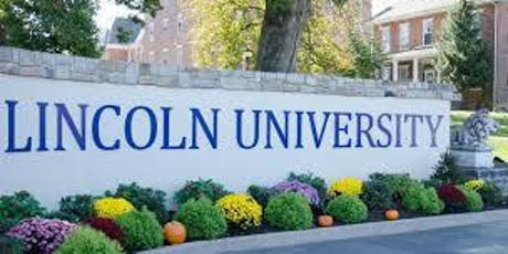 Lincoln University Information Session tickets