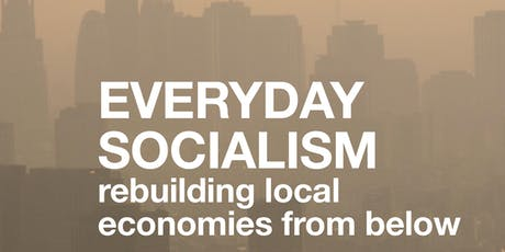 Public Lecture: Wolfgang Streeck - Everyday Socialism tickets