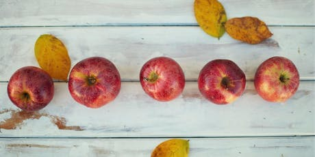 The San Francisco Fall Cocktail Party w/ Apple Cider Mimosas tickets