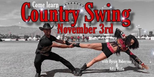 Country Swing Lessons