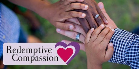 Redemptive Compassion Training tickets