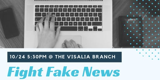 Fake News Workshop