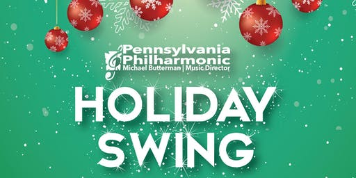 Holiday Swing: The Hill School, Pottstown