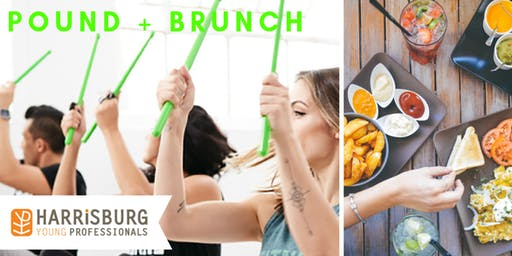 POUND + Brunch 2