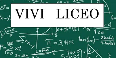 Vivi Liceo 2019/20