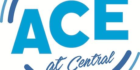 ACE Fall Cohort Graduation tickets