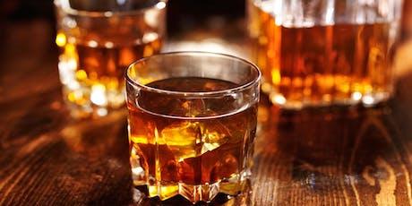 Worthington Bourbon Tasting! (NOVEMBER) tickets