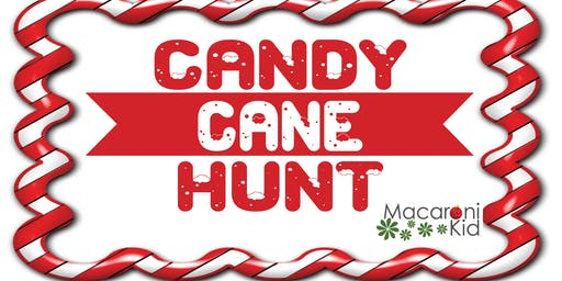 Candy Cane Hunts