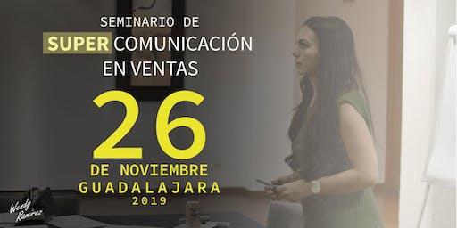 Seminario Super Comunicación en Ventas