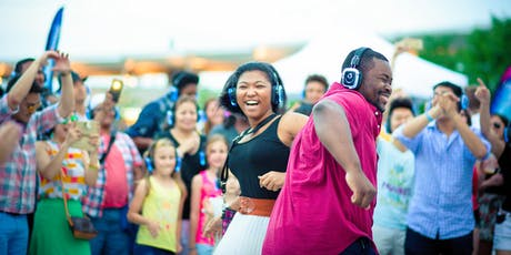 All Ages Silent Disco Party @ Downtown Container Park tickets