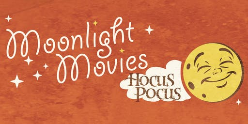 Hocus Pocus Moonlight Movie