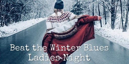 "Kari Traa ""Beat The Winter Blues"" Ladies Night"