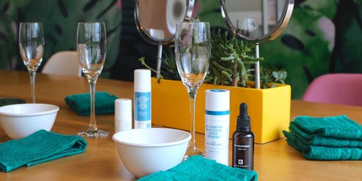 The Skincare Social: Facial Masterclass