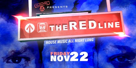 The RED Line - Mark Di Meo & Derrick Wize tickets