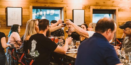 Fort Langley Brewmasters Dinner tickets