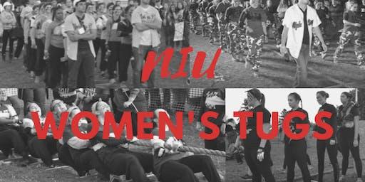 2019 Women's Tugs
