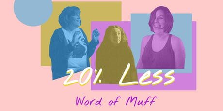 Word of Muff Comedy Night tickets