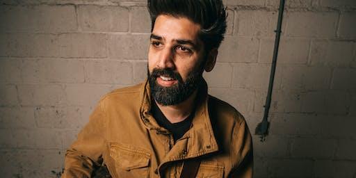 """Osama Malik """"SAMA"""" EP Release Show"""
