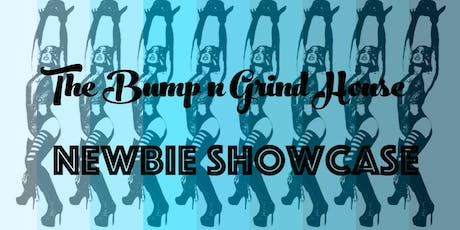 October Newbie Show! tickets