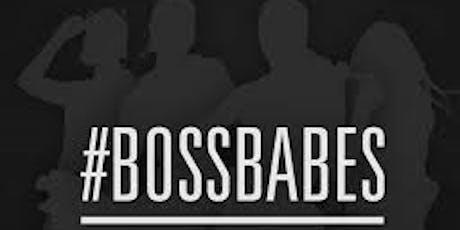 """""""Boss Babes Brunch"""" tickets"""