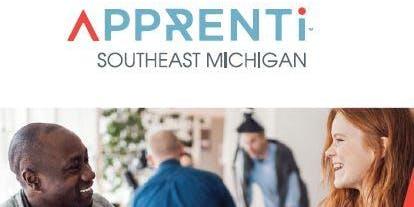 IT/ Apprenti Apprenticeship Information Session