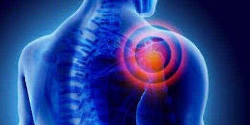 The Pain-Free Shoulder Workshop