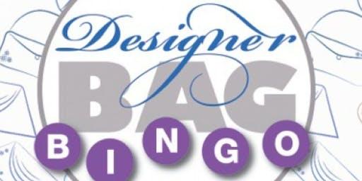 Designer Bag Bingo For Alzheimer's