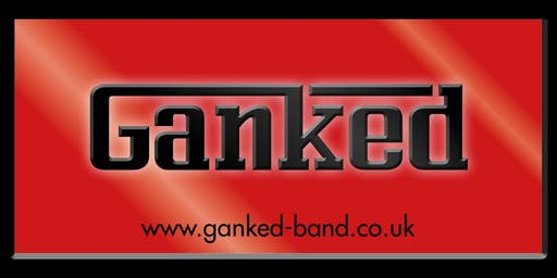 Ganked //  Punk, Mod and Indie // The Twa Tams