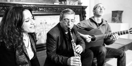 GABRIELE MIRABASSI & ROBERTO TAUFIC il grande jazz biglietti
