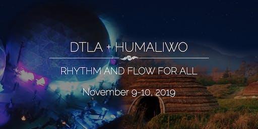 Rhythm + Flow For All!