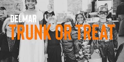 Delmar Trunk Or Treat 2019