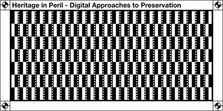 Heritage in Peril - Digital Approaches to Preservation tickets