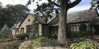 Historic Harrisburg 2019 Candlelight House Tour