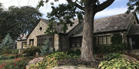 Historic Harrisburg 2019 Candlelight House Tour tickets