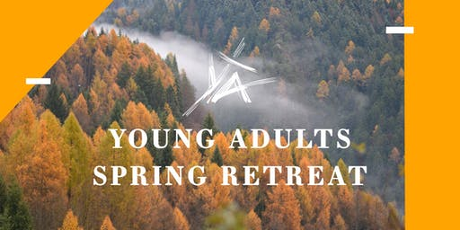 Young Adults Fall Retreat