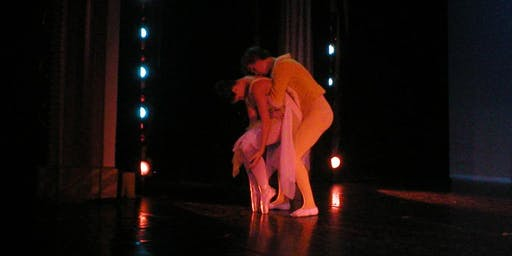 CONCERT BALLET OF VIRGINIA FALL GALA