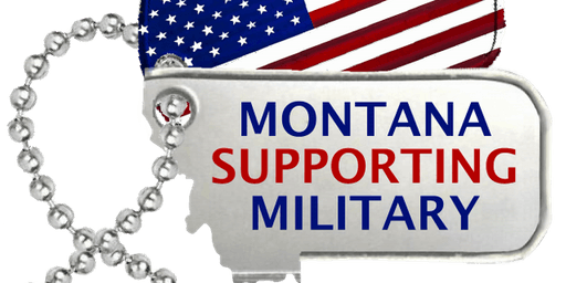 Montana Supporting Military