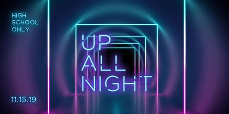 Relentless Students - UP ALL NIGHT tickets