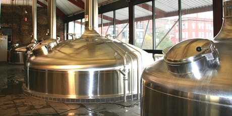 December Brewery Tours at Great Lakes Brewing Company  tickets