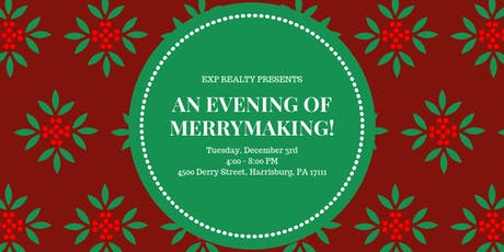 An Evening of Merrymaking tickets