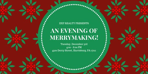 An Evening of Merrymaking