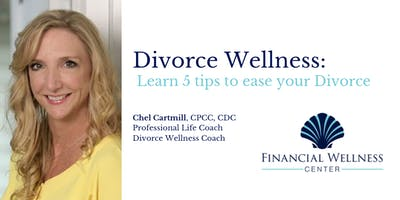 Learn 5 Tips to Help Ease the Transition of Divorce