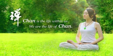 Introduction to Chan Meditation tickets