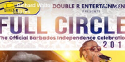 FULL CIRCLE - THE OFFICIAL BARBADOS INDEPENDENCE CELEBRATION