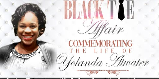 Commemoration Gala Celebrating the life of Yolanda Atwater
